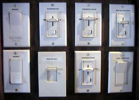 light dimmer switch wiring house light dimmer switch wiring diagram